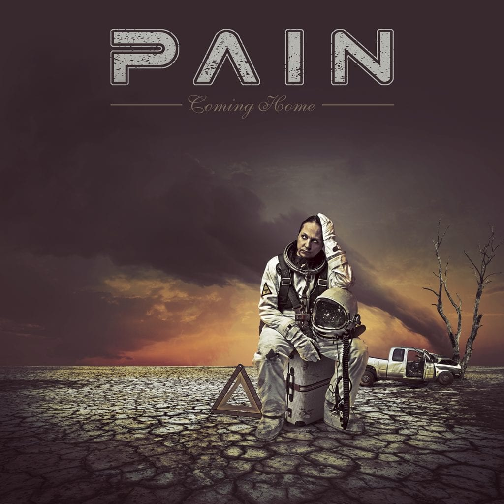 Pain Coming Down Nuclear Blast Records Release Date: September 9th, 2016 Review By: Matt Bolton